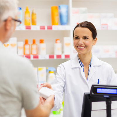 LimeGarth Pharmacy Welcomes Patients